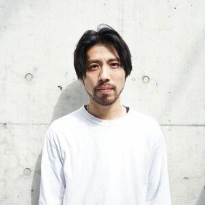 ヘアサロン:fifth 原宿 / スタイリスト:上原俊樹