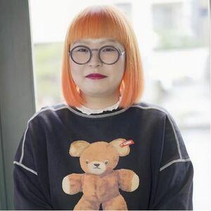 スタイリスト:山坂 裕子 ヘアデザイナー のプロフィール画像