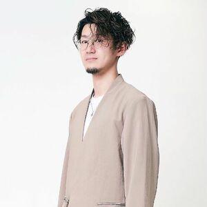 ヘアサロン:hair salon Gallica minami aoyama / スタイリスト:東 純平のプロフィール画像