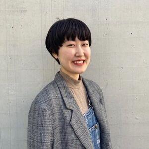 ヘアサロン:MAKE'S omotesando / スタイリスト:MAKE'S石川安佳里のプロフィール画像