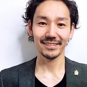ヘアサロン:Salon / スタイリスト:乗田敦史のプロフィール画像