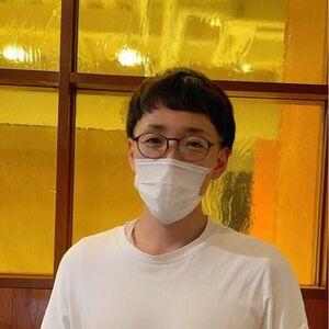 スタイリスト:岡崎昭太郎のプロフィール画像