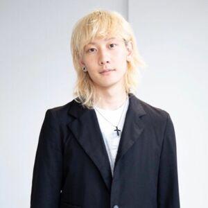 ヘアサロン:boy Tokyo / スタイリスト:boy 原宿 吉田竜介
