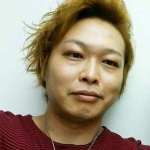 スタイリスト:Takuya