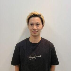 ヘアサロン:Rosso Hair&SPA 谷塚店 / スタイリスト:石鳥 孝男のプロフィール画像
