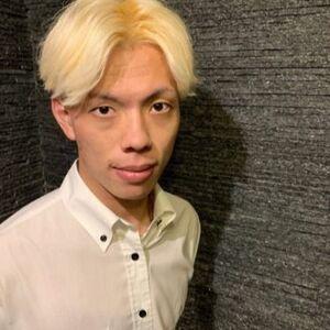 ヘアサロン:HIRO GINZA 八重洲北口店 / スタイリスト:餘野 翔舞