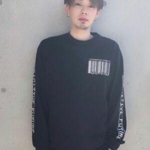 スタイリスト:大内 雅斗のプロフィール画像