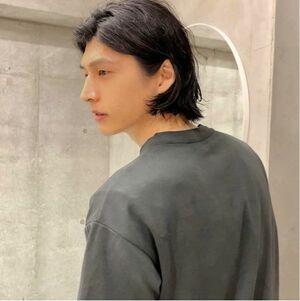 ヘアサロン:SORA学芸大学店 / スタイリスト:粕加屋 努のプロフィール画像