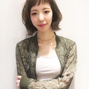 ヘアサロン:Lond fille 銀座店 / スタイリスト:佐々木志穂美のプロフィール画像