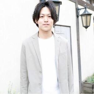 ヘアサロン:melt / スタイリスト:宮本大輔のプロフィール画像