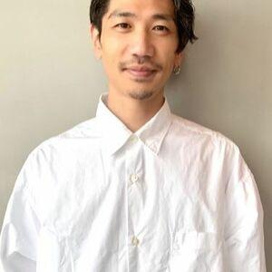 ヘアサロン:Lin'ne / スタイリスト:加藤洋平のプロフィール画像