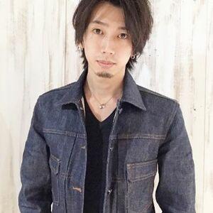 スタイリスト:吉岡宗一郎のプロフィール画像