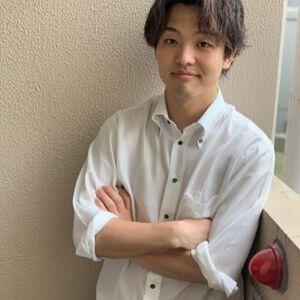 ヘアサロン:HIRO GINZA 田町店 / スタイリスト:坂場渉武のプロフィール画像
