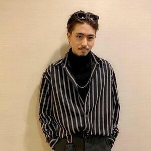 スタイリスト:Koyama Tomotaka