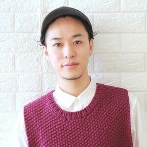 スタイリスト:PEEK-A-BOO 森嶋謙介
