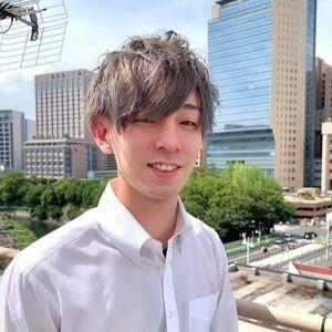 ヘアサロン:HIRO GINZA  御茶ノ水店 / スタイリスト:おかざきかいとのプロフィール画像