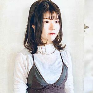 ヘアサロン:lamp hair / スタイリスト:清水佳奈子のプロフィール画像