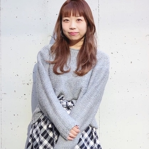 ヘアサロン:JENO / スタイリスト:JENO 佐藤若奈/表参道のプロフィール画像