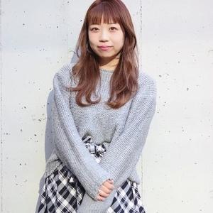 ヘアサロン:JENO / スタイリスト:JENO 佐藤若奈/表参道