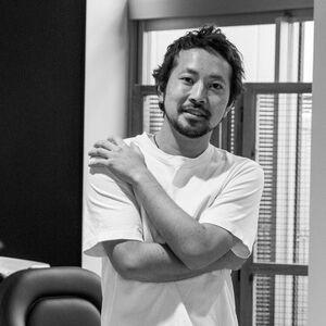 ヘアサロン:Blu / スタイリスト:yoshiki nakamuraのプロフィール画像