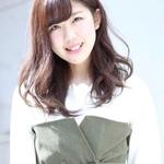 スタイリスト:LIPPS渋谷 レイナ