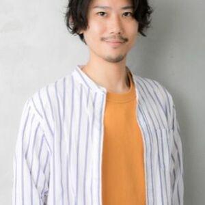 スタイリスト:澤入政也のプロフィール画像