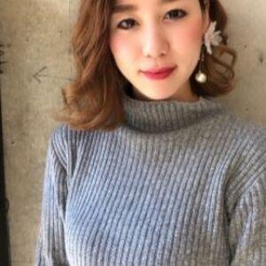 スタイリスト:寺岡 香名子のプロフィール画像