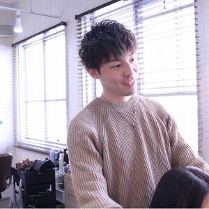 スタイリスト:Shunのプロフィール画像