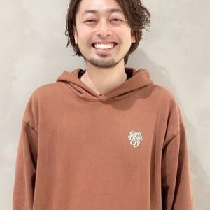 ヘアサロン:K-two 名古屋 / スタイリスト:長谷川秀幸