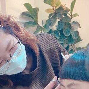 スタイリスト:イケダユカのプロフィール画像