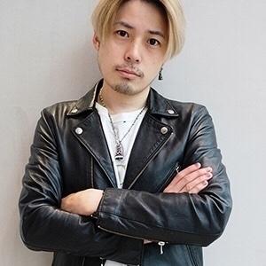 ヘアサロン:ALBUM 銀座 / スタイリスト:ALBUM銀座 伊藤佑記のプロフィール画像