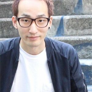 ヘアサロン:ACQUA omotesando / スタイリスト:中岡龍弥のプロフィール画像