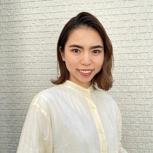 ヘアサロン:コンフェティ デイジー栄店 / スタイリスト:坪内 麻里子のプロフィール画像