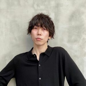 ヘアサロン:NERO HAIR SALON / スタイリスト:林 宏幸のプロフィール画像