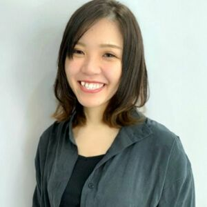 ヘアサロン:CHAM:O2 / スタイリスト:佐久間 眞由のプロフィール画像
