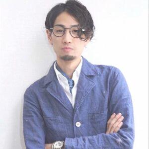 ヘアサロン:FLEVE / スタイリスト:美髪特化型美容師 藤原のプロフィール画像