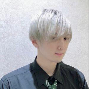 スタイリスト:CIEL天神橋店/藤井祐輔のプロフィール画像