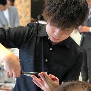ヘアサロン:Arco 本庄店 / スタイリスト:湯浅 隆のプロフィール画像