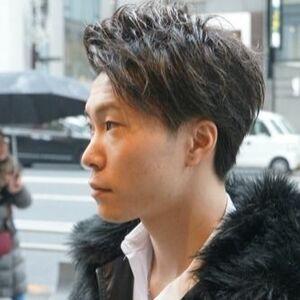 ヘアサロン:アールドボーテ / スタイリスト:アールドボーテ 長谷川 裕人のプロフィール画像