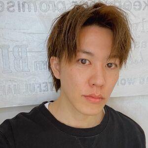 ヘアサロン:ar clip / スタイリスト:小原 晃紀のプロフィール画像