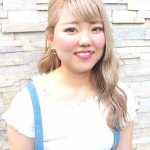 スタイリスト:西崎 純佳のプロフィール画像
