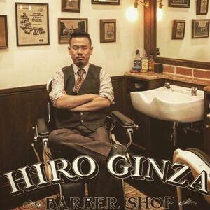 ヘアサロン:HIRO GINZA BARBER SHOP 新宿店 / スタイリスト:張替 光輝のプロフィール画像