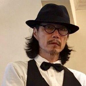 ヘアサロン:tete a tete HAIR / スタイリスト:増田 浩二のプロフィール画像