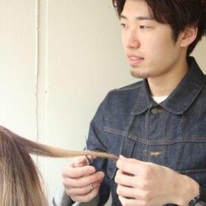ヘアサロン:better / スタイリスト:better 新宿 takuya