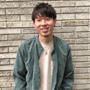 ヘアサロン:SALOWIN 表参道 / スタイリスト:長谷川駿のプロフィール画像