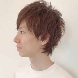 ヘアサロン:Euphoria SHIBUYA GRANDE 渋谷 / スタイリスト:小松雄太のプロフィール画像