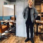 ヘアサロン:ACE / スタイリスト:ACEyokohama 高橋湧也のプロフィール画像