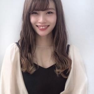 ヘアサロン:GARDEN Tokyo / スタイリスト:田中 麻由