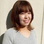 ヘアサロン:pace hair 栄店 / スタイリスト:谷川奈々子のプロフィール画像