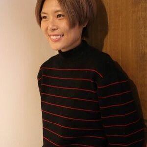ヘアサロン:amili / スタイリスト:中島優実のプロフィール画像